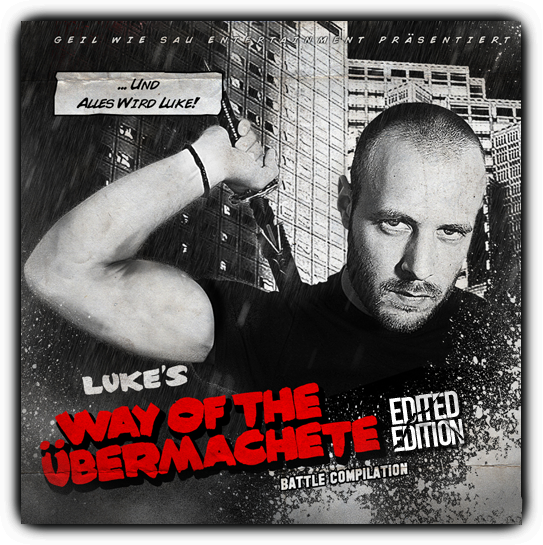 Download Luke Mixtape Way of The Übermachete