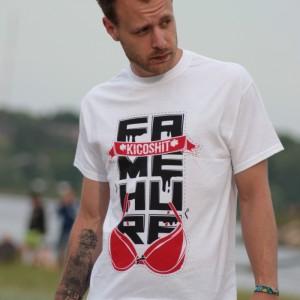 T-Shirt Famehure