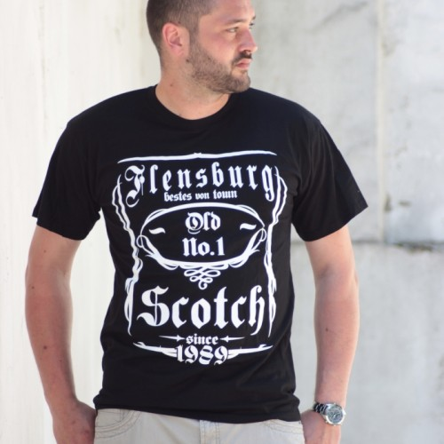 T-Shirt Scotch Classic