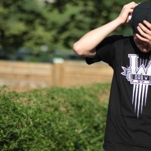 T-Shirt Das W Classic Schwarz